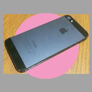 【その他】iPhoneのDFUモード