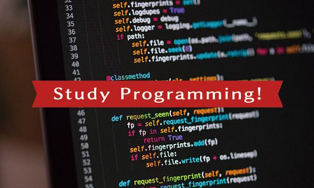 プログラミングの勉強でお世話になっているサイト