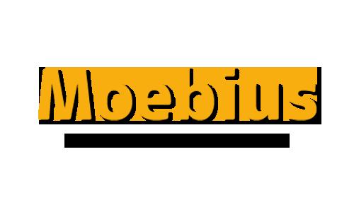 【漫画】Moebius:メビウス